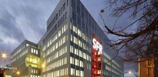 La Box ADSL de SFR-Numericable à 1,99 euro par mois pendant 1 an avec showroomprivé