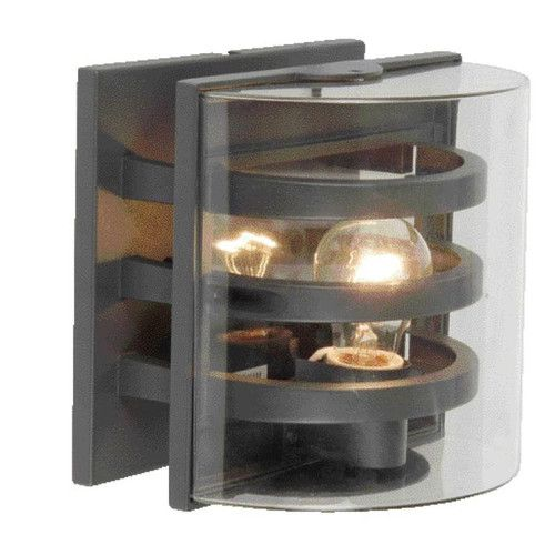 Found it at Wayfair.co.uk - Delta 1 Light Outdoor Sconce
