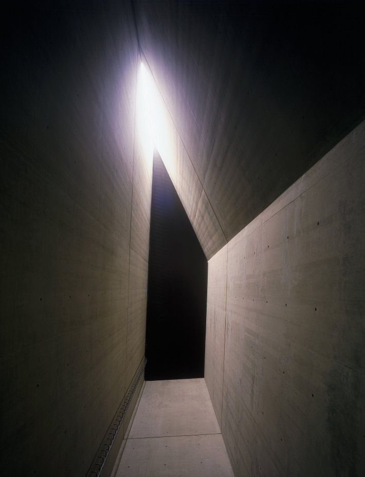 Daniel Libeskind_ Jewish Museum