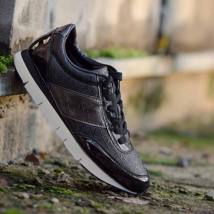 #buty #sneakers #shoes #sneakersholics #sneakershouts #ck #calvinklein #calvinkleinjeans #logo #tosca #style #fashion #onlyone #black #woman #kobiece #damskie #obuwie #cliffsport #photography