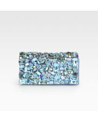 Shop Women's Prada Clutches from €180 | Lyst