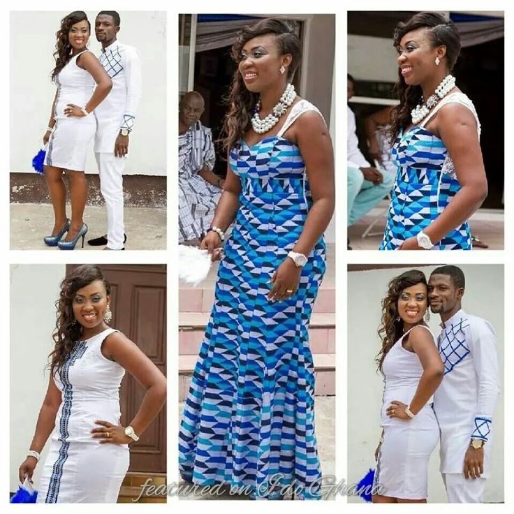 Contemporary Wedding Gowns In Ghana Ornament - Wedding Dresses and ...
