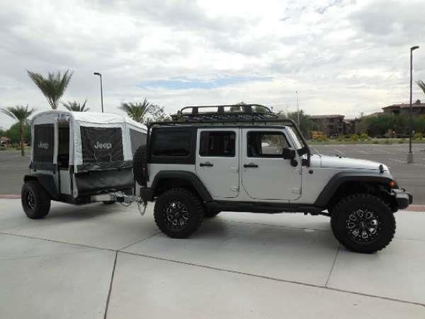 jeep trail edition camper google search jeep pinterest campers for sale and campers. Black Bedroom Furniture Sets. Home Design Ideas