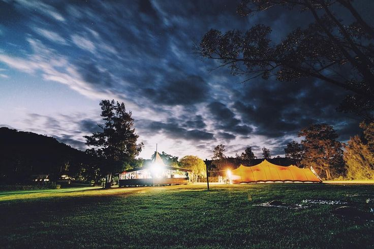 Goodnight weekend...  via @matthewmead #visualsgang #liveauthentic #vsco  #thehappynow #thatsdarling #campvibes #stayandwander #weddingfesitval #weddingsay #brideandgroom #dancefloor #goplayoutside #openmyworld #themountainiscalling #theoutbound #explorewildly #visualsoflife #flashesofdelight #livethelittlethings #krewandco #instawed #instawedding #weddingvenue #romance #love #celebrate #happywifehappylife
