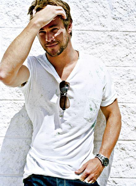 [EL FAVORITO] Chris Hemsworth