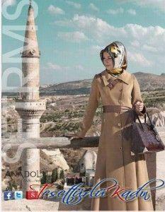 Setrms Giyim yeni Sezon, Turkish Jilbab, I love the style!