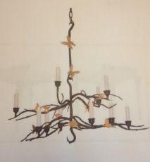 paul ferrante chandeliers - Paul Ferrante Chandelier