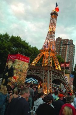 Vive Milwaukee! Are you ready for Bastille Days? http://www.easttown.com/events/bastille-days