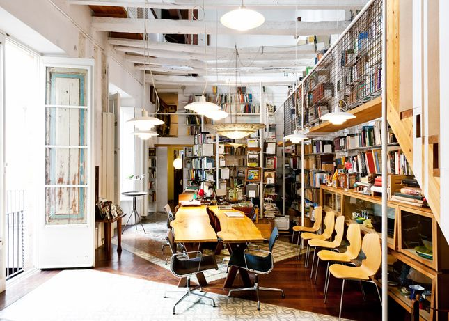 : House Tours, Schools Rooms, Home Libraries, Art Studios, Open Book, The Offices, Sit Rooms, Home Offices, Modern Design