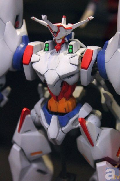 [REPORT] Wonder Festival 2014 Summer: Photoreport [Part THREE] GUNPLA, others. No.454 Big or Wallpaper Size Images http://www.gunjap.net/site/?p=193928