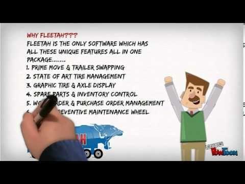Fleetah Management System Launch