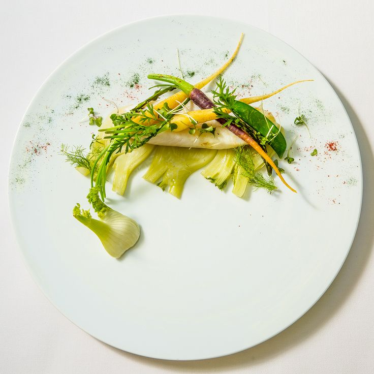 By Christophe Ducros, Chef at La Maison d'Uzès, Uzès, France.