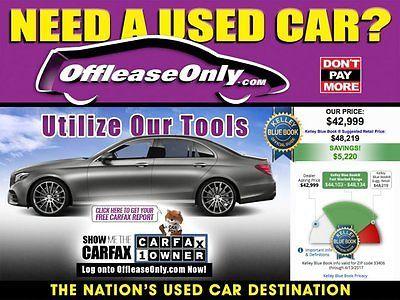 Pre Owned Cadillac Escalade