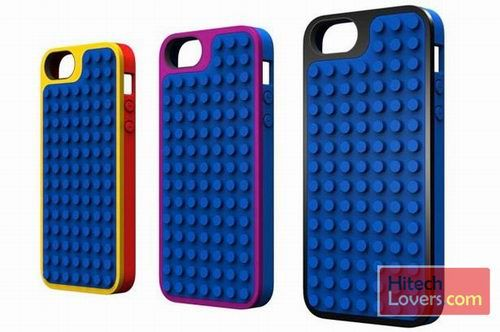 iPhone and iPod Case LEGO Style