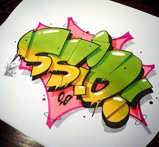 SSIO by Raws