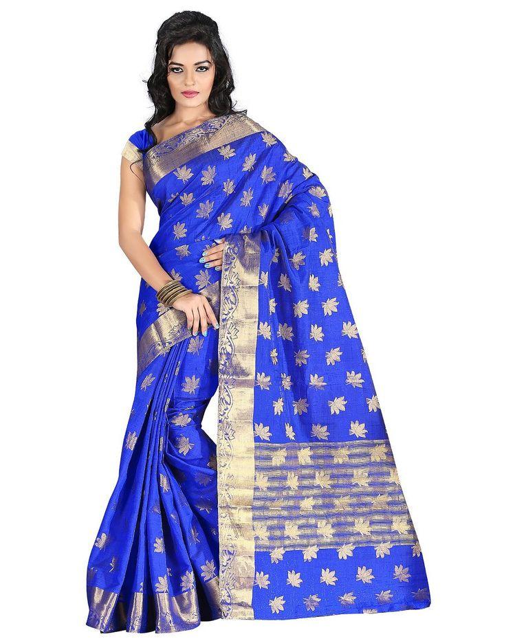 Roopkala Women Tussar Butta Silk Saree(DV-821,Blue): Amazon : Clothing & Accessories  http://www.amazon.in/s/ref=as_li_ss_tl?_encoding=UTF8&camp=3626&creative=24822&field-keywords=Tussar%20Silk%20Sarees&linkCode=ur2&tag=onlishopind05-21&url=search-alias%3Dapparel   #Tussar #Silk #Sarees