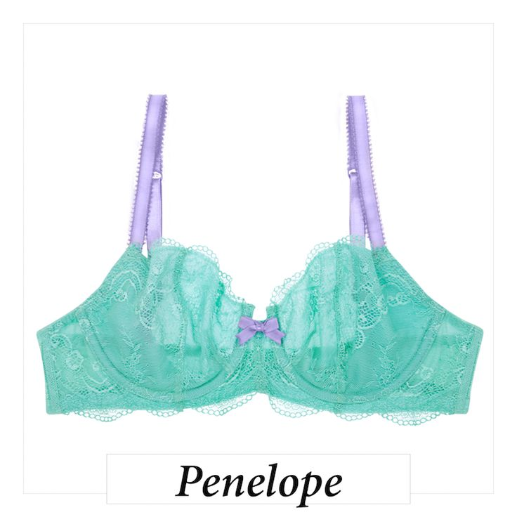 Combining the sublime comfort of a soft cup bra and two-tone pastel hues, this Balconette will keep you feeling supported and gorgeous all day long! https://www.intimo.com.au/shop/item/balconette-bra-penelope