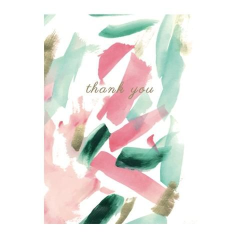 Confetti greeting card by NUNUCO® #nunucodesign
