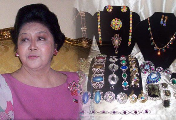 Marcos family willing to return ill-gotten wealth
