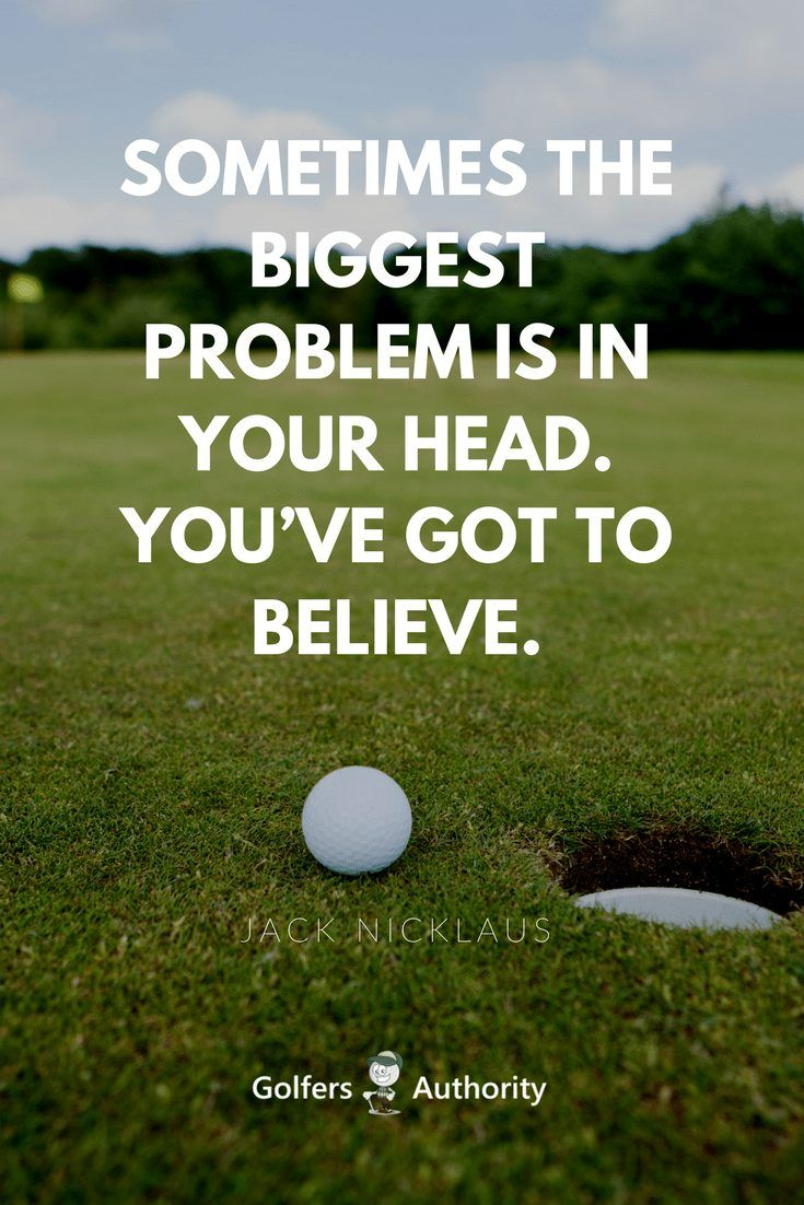 The 60 Best Golf Quotes Of All Time Golfers Authority Golf Quotes Golf Humor Golf Lessons