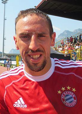 Franck Ribéry 2013.JPG