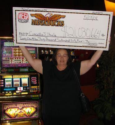 Biggest slot machine jackpots gambling games names