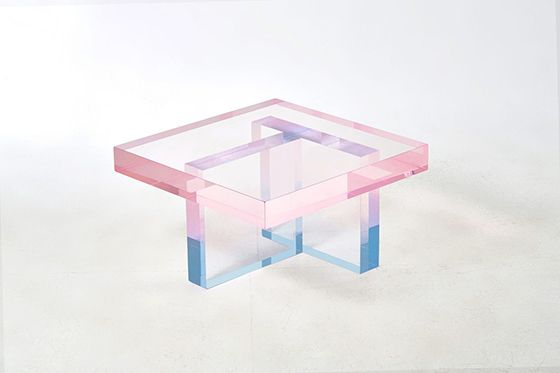 Saerom Yoon is an artist based in Seoul, he studied furniture design at Hongik University with a focus on...