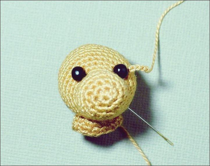 Dandy Dog Sweater: Easy Crochet Dog Sweater Pattern | 572x722