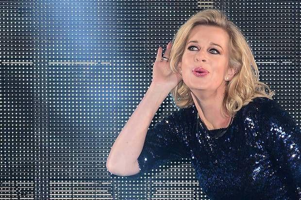 Katie Hopkins calls Charlotte Church a 'fat, Welsh Russell Brand' as argument escalates - Celebrity News - Showbiz - London Evening Standard