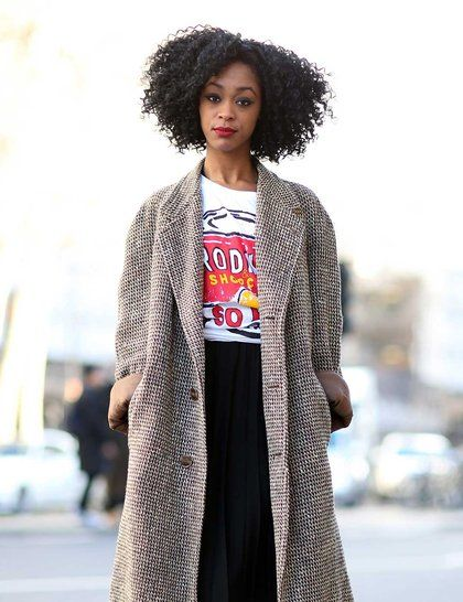 Best of AW14 Street Style | ELLE UK