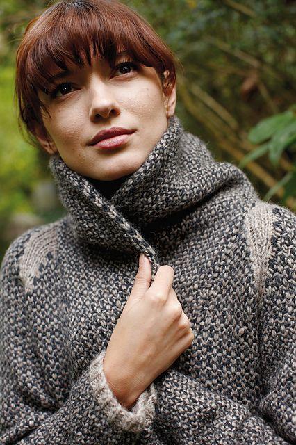 Ravelry: Hildis pattern by Lisa Richardson