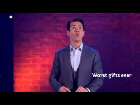 The King of Comebacks Jimmy Carr