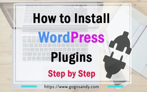 A beginner's guide on how to install WordPress Plugins with step by step instructions and screen snapshot. There are at least 2 options to install plugins.