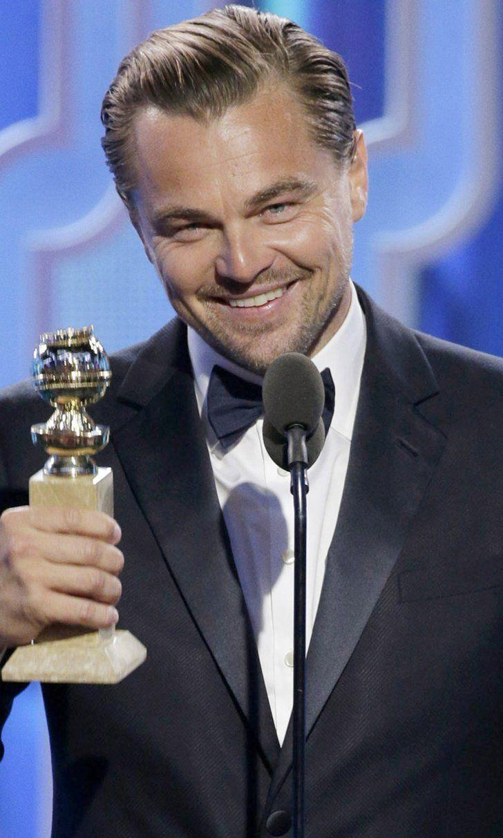 Pin for Later: Et les Vainqueurs des Golden Globes 2016 Sont . . .