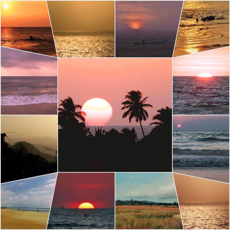 Päivitys blogiartikkelissa Goan kaikki rannat ja rantalinnakkeet - Update in the blogarticle All the beaches of Goa