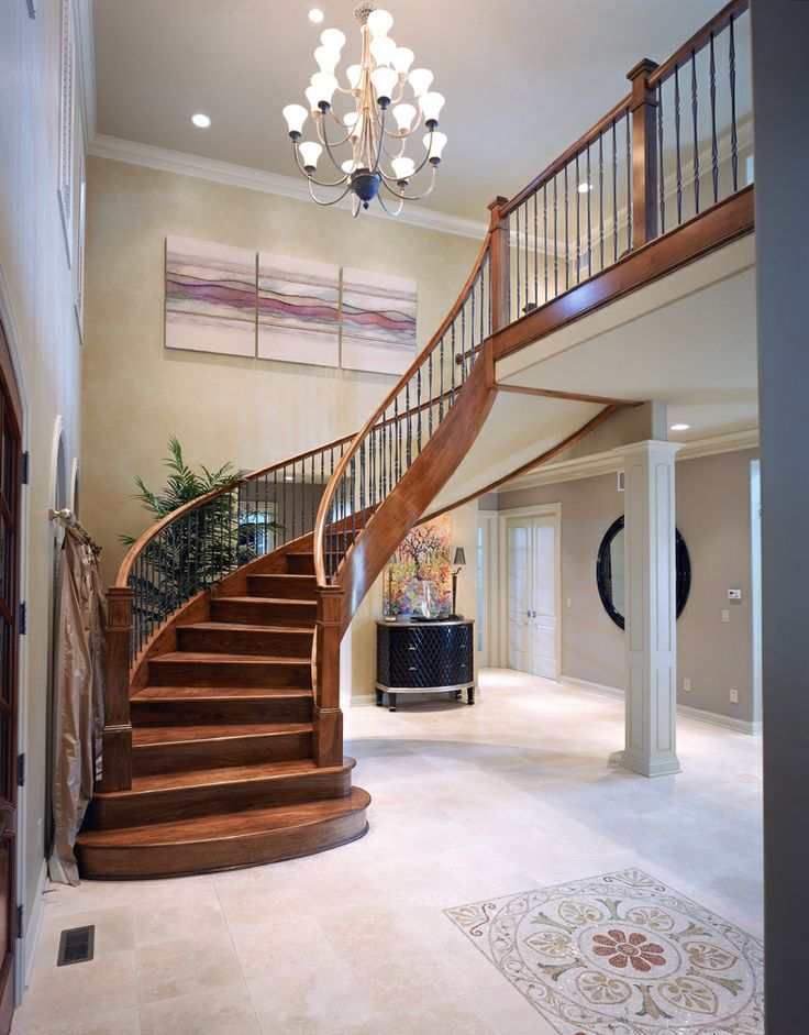 beautiful custom interior stairways. Beautiful+staircases | Beautiful Custom Staircases Interior Stairways
