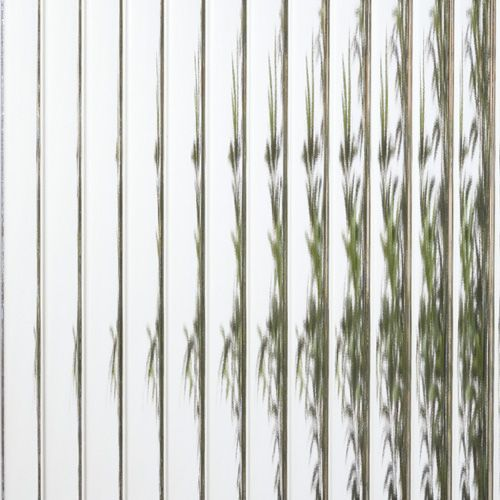 Narrow Reed Glass Texture Reeded Glass Glass Photography