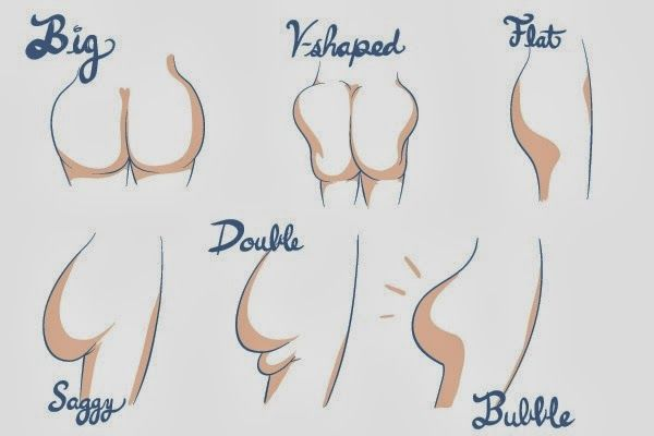 Exercises For A Flat Butt 2