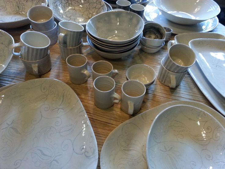 New additions - more Wonkiware in our shop.