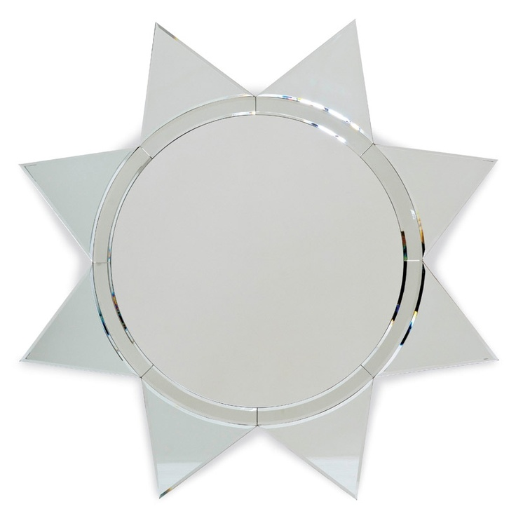 Attractive The Daisy Mirror From Soane · Https://s Media Cache Ak0.pinimg.com/ Pictures Gallery