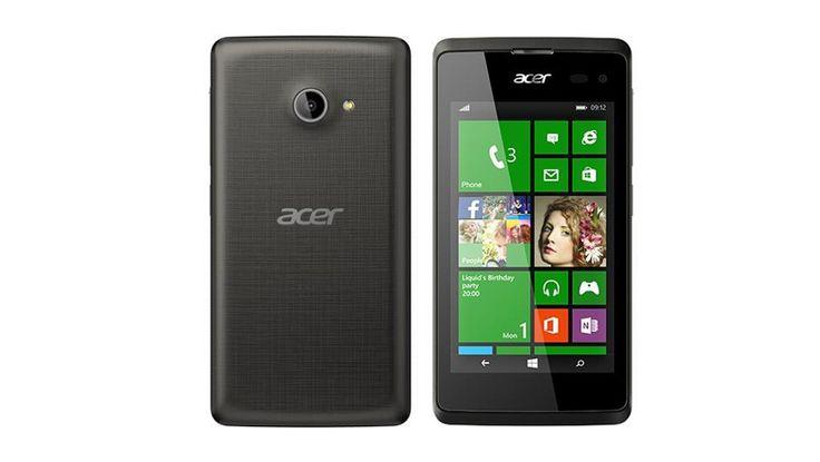 Acer Liquid M220 MSM8210/512MB/4GB/Win DualSim biały - Smartfony/Telefony/Fablety - Sklep internetowy - satysfakcja.pl