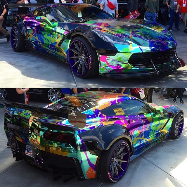 pin by alpatrick golphin on corvette c7  with images