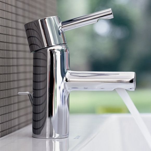 Grohe Essence Basin Mixer available at Bathrooms Online