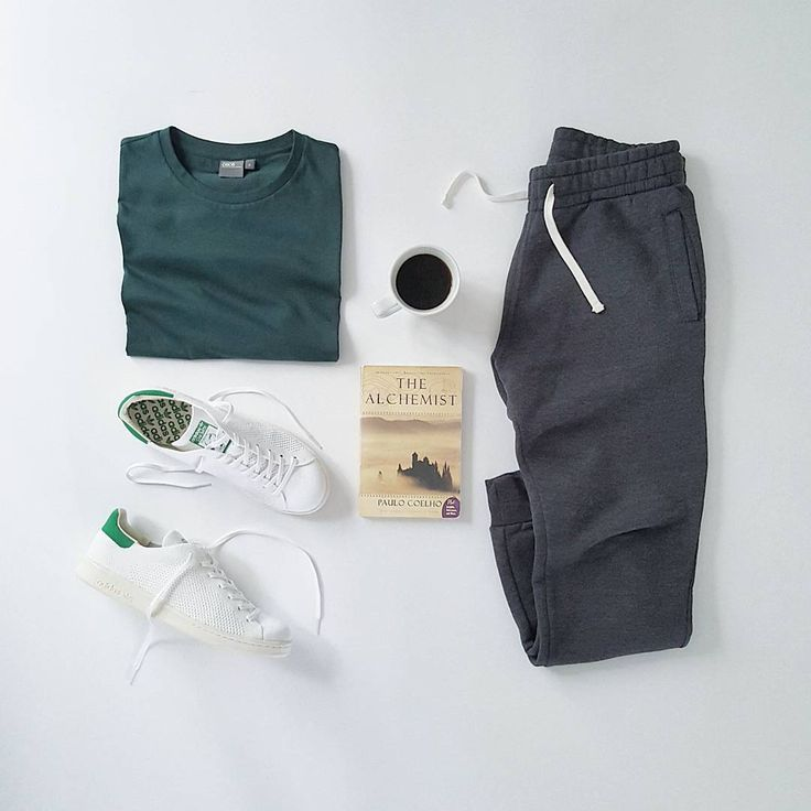 Essentials by silverfox_collective