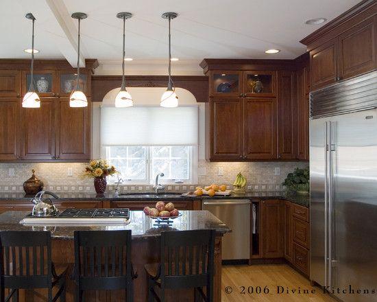 Backsplash Pictures For Kitchens