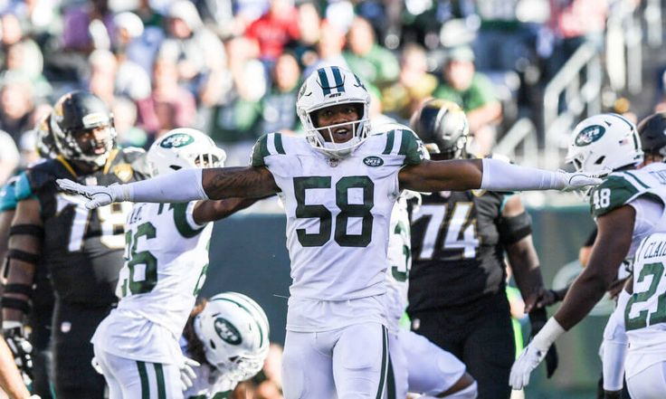 Jets making undisciplined players earn trust back = The New York Jets made a surprising move ahead of Sunday's game against the Kansas City Chiefs when the AFC East franchise marked linebacker Darron Lee as.....