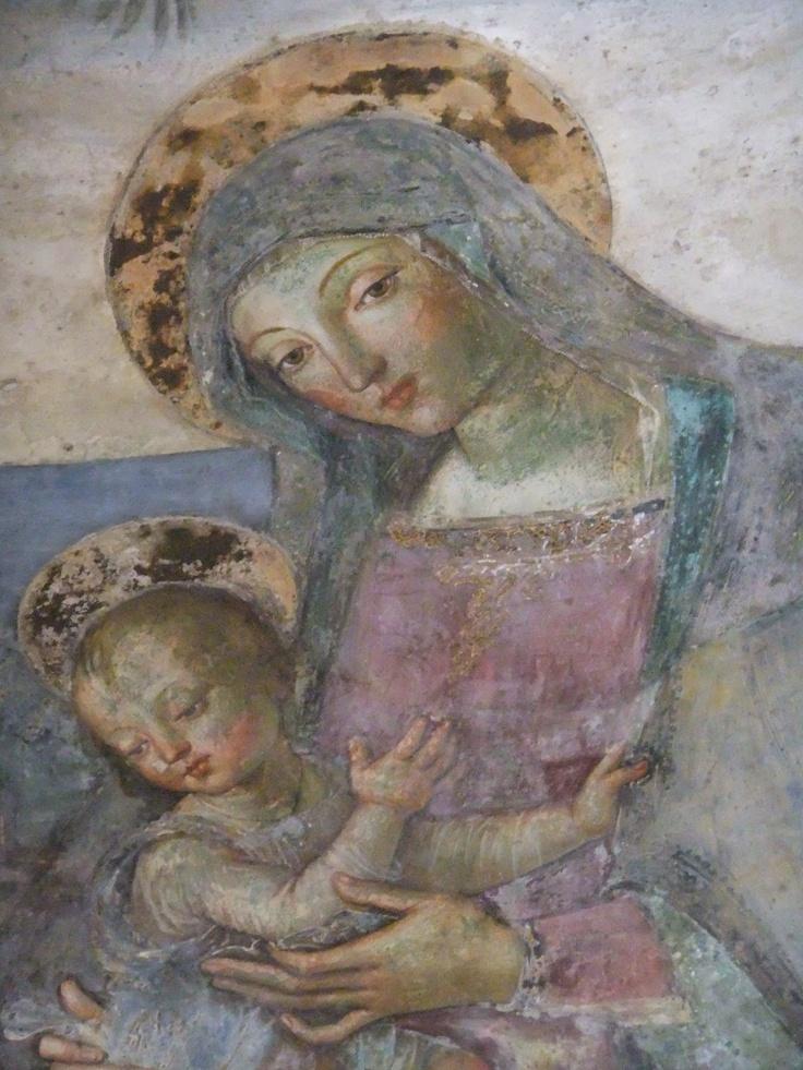Pinturicchio, Spoleto Dome