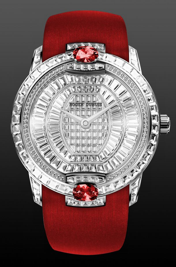 Top five most luxurious ladies watches                                                                                                                                                                                 More