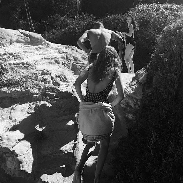 Gigi Hadid et Zayn Malik Ne Se Lassent Pas de Partager des Photos D'eux Sur Instagram