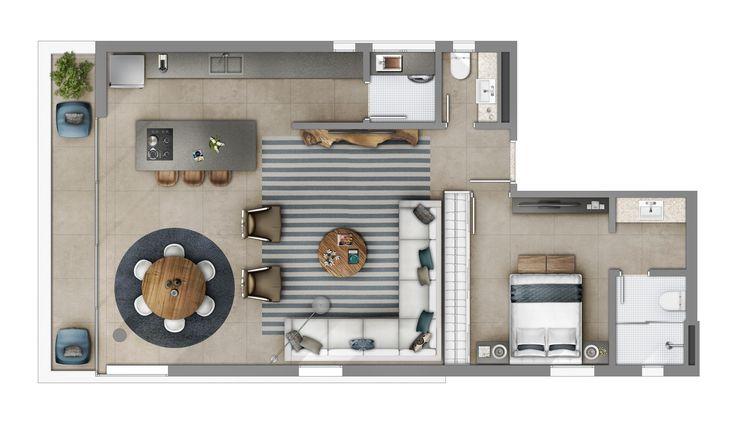 89 best city images on Pinterest House blueprints, House floor